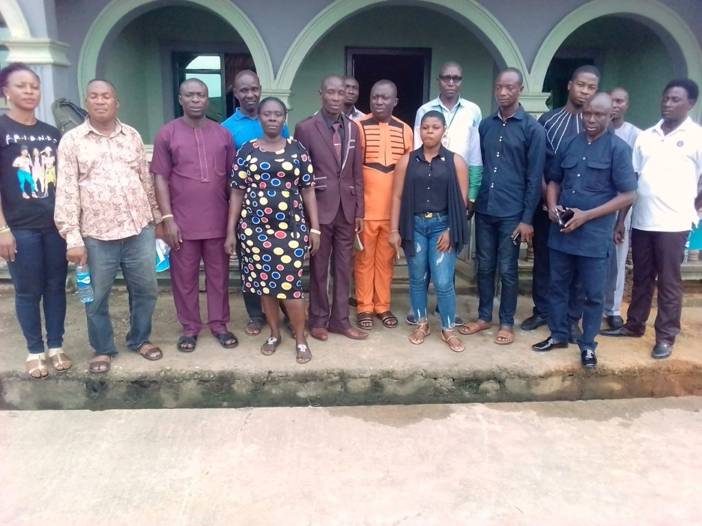 Yenagoa CSN Members